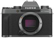 Fujifilm X-T200 body (Dark silver)