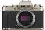 Fujifilm X-T200 body (Gold)