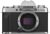 Fujifilm X-T200 body (Silver)