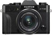 Fujifilm X-T30 + 15-45mm