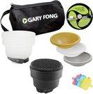 Gary Fong šviesos sklaidytuvų rinkinys Collapsible Fashion & Commercial Lighting Kit