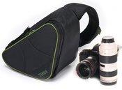 GEN-3 serija: Sling krepšys foto aparaturai, juodas
