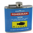 Gertuvė žvejui 5oz H:15 W:13 D:4 cm HM1095