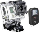 GoPro Hero3 BLACK Edition veiksmo kamera