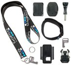 GoPro Kit remote mounting