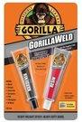 "Gorilla клей GorillaWeld"" 2 × 14 ml мл"