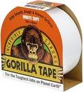 """Gorilla клейкая лента """"White"""" 10 м"""