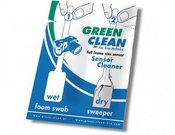 Green Clean jutiklio valymo komplektas Full frame SC-4060 (1 vnt)