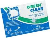 Green Clean Screen Cleaner C-2100