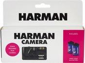 Harman 35mm KIT daugkartinis fotoaparatas