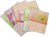 Henzo Blossoms color sort. 10x15 Fotoetui for 40 Photos 98.229.00