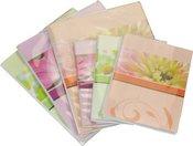 Henzo Blossoms color sort. 10x15 Fotoetui for 80 Photos 98.230.00