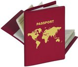 Herma RFID Protector for Passport, 2 Inner bags 5549N