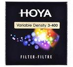 Hoya ND 82mm Variable