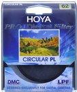 Filtras HOYA Pol circular Pro 1 Digital 62 mm