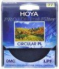 Filtras HOYA Pol circular Pro 1 Digital 77 mm