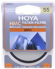 Filtras HOYA UV HMC (C) 55mm