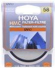 Filtras HOYA HMC UV (C) 58mm