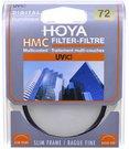 Filtras HOYA UV HMC (C) 72mm