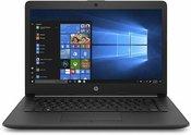 """HP 245 G7 Black, 14.0 """", HD, 1366 x 768, Matt, AMD, Ryzen 3 3300U, 4 GB, DDR4, SSD 256 GB, Radeon VEGA 8, DOS, 802.11ac, Keyboard language English, Warranty 24 month(s)"""