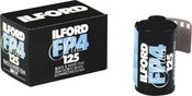 Ilford FP 4 plus 135/36