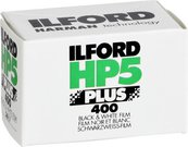 Ilford HP 5 plus 135/36