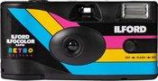 Ilford Ilfocolor Rapid Retro Single Use Camera 27 exp