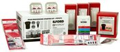 Ilford + Paterson Film starter kit
