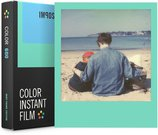Impossible Color Film for 600 mint Frame