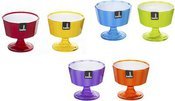 Indelis ledams 2 spalvų plastikinis D 9.7 cm H 8.5 cm AM2037 (6 spalvų)