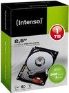 Intenso 2.5 1TB 5400/SATA II/8MB HDD kit 6501161