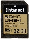 Intenso SDHC 32GB Pro 3431480