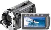 Vaizdo kamera JVC GZ-HM550BEU + Vandeniui atsparus dėklas WR-MG270