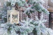 Kalėdinės dekoracijos Snaigės 3 vnt. HR16329 SAVEX KLD