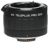 Kenko adapteris Teleplus MC 2.0 PRO 300 DG
