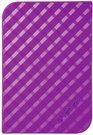 Kietasis diskas Verbatim Store n Go 2,5 1TB USB 3.0 purple Gen 2