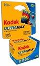 KODAK 135 ULTRAMAX CARDED 400-24X1