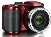 Kodak AZ252 Red