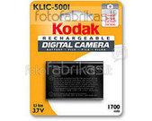 Kodak EasyShare KLIC5001