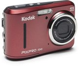 Kodak Friendly Zoom FZ43 (red)