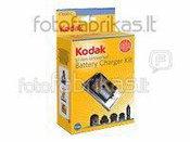 KODAK K7600 Li-Ion Universal Battery Charger