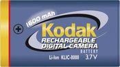 Kodak Li-Ion Battery Pack KLIC 8000