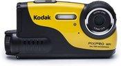 Kodak Pixpro WP1 yellow