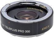 Kenko MC 1,4x Converter C/AF DGX PRO 300