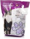 Kraikas katėms užsegamame maišelyje lavandų kvapo 3 L WP723 ddm