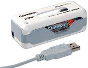 Kroviklis baterijoms BC-0803 Ni-Cd AA/AAA CAMELION