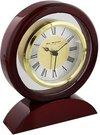 Laikrodis pastatomas medinis H:16 W:13 D:4 cm W2803
