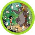 Laikrodis sieninis Disney motyvais Džiunglių knyga DI307 H:25 W:25 D:2 cm isp.
