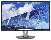 """LED 32"""" IPS 328B6QJEB/00 QHD 2560x1440 16:9 50M:1 (typ 1200:1) 250cd 178/178 5ms VGA/DVI-D/DP/HDMI/4xUSB SPK 2x3W PIVOT HAS"""
