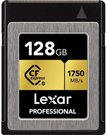 LEXAR PRO CFEXPRESS R1750/W1000 128GB